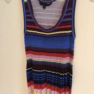 Felicity & Coco Striped Dress
